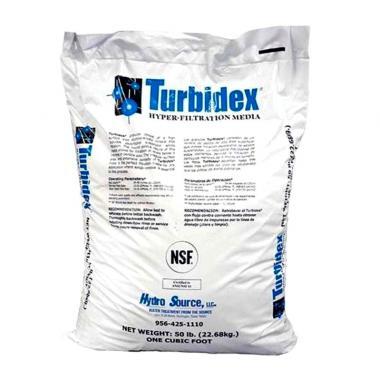 Фильтрующая загрузка Turbidex (Filter AG+) 28,3л