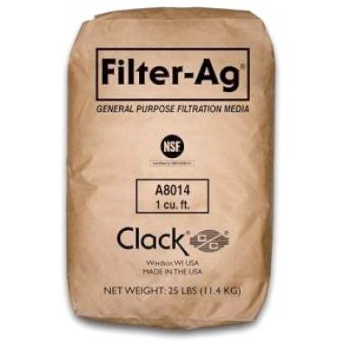 Фильтрующая загрузка Filter AG 28,3л