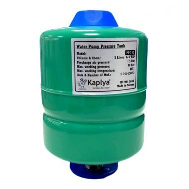 Накопительный бак Kaplya PPT-5G