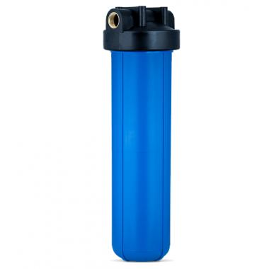 СВОД корпус фильтра ВВ20 для холодной воды