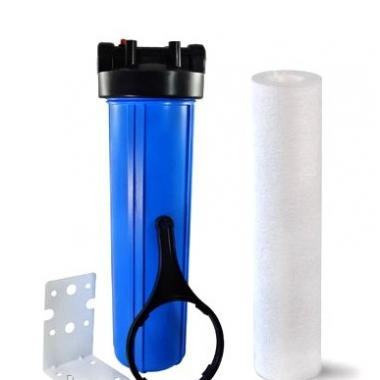 Фильтр Tiger Filtration Big Blue 20 с полипропиленовым картриджем