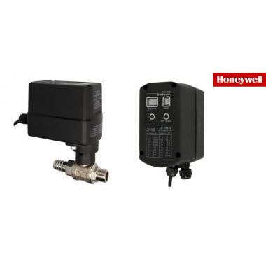 Привод автоматической промывки Honeywell Resideo Z11AS-1/2A
