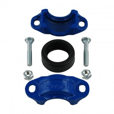 Виктаулик 8040 (синий) для корпусов мембран