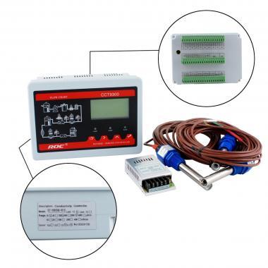 Монитор контроллер CCT-9300 (ROC-4313)
