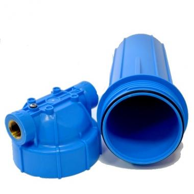Корпус фильтра Aquafilter FHPRN12-B1-AQ