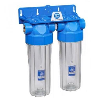 Aquafilter FHPLCL12-D-TWIN