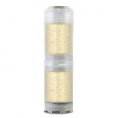 """Фильтр """"СВОД-АС"""" ST250/F5 (L1/2) двухступенчатой очистки"""