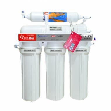 Новая Вода NW-RO525 Smart фильтр обратного осмоса