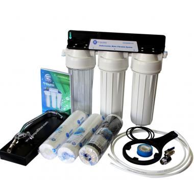 Aquafilter FP3-2 проточный фильтр