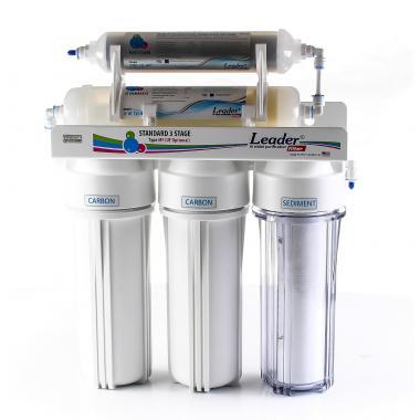 Leader UF5 Silver проточный фильтр