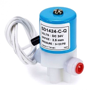 Соленоидный клапан Kaplya KP-SD1424-C-Q