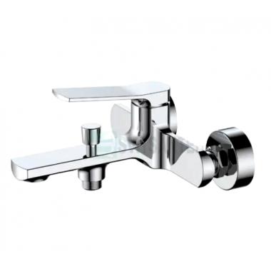 Смеситель для ванны Qtap Slavonice 3042103DC