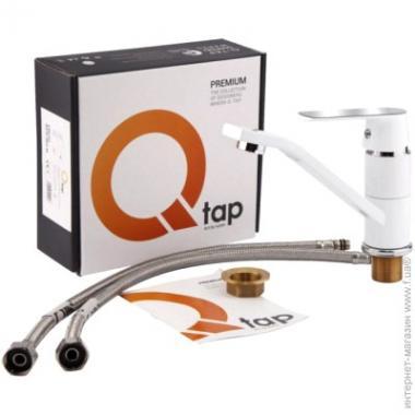 Смеситель кухонный QTAP Fresh WCR 003M