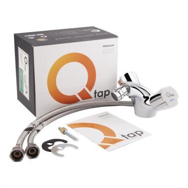 Смеситель для биде Qtap Mix CRM 161А