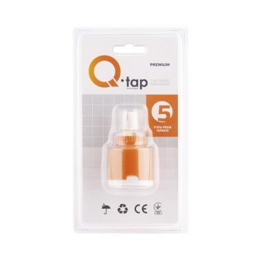 Картридж Qtap 35 с пластиковым штоком