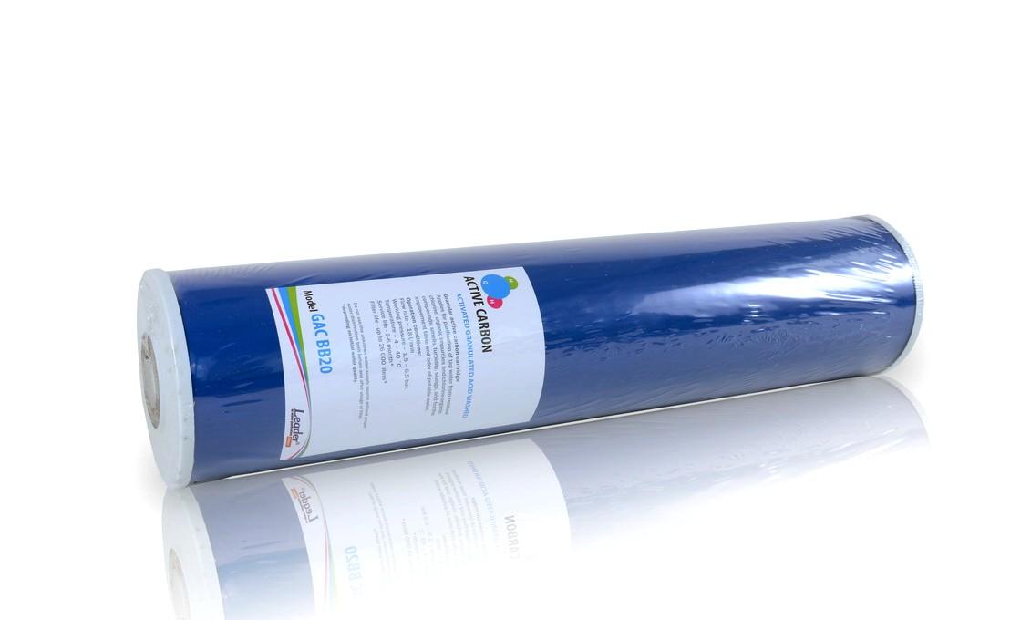 Угольный картридж для очистки воды